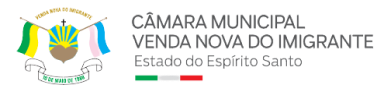 CÂMARA MUNICIPAL VENDA NOVA DO IMIGRANTE - ES