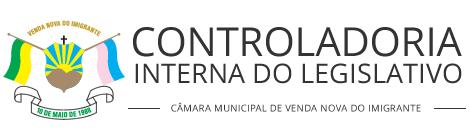 CÂMARA MUNICIPAL VENDA NOVA DO IMIGRANTE - ES - CONTROLADORIA INTERNA